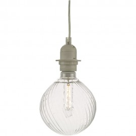 LED Pendant Light 17.5cm
