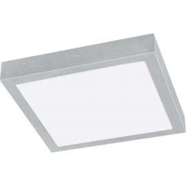 LED Flush Ceiling Light 27cm