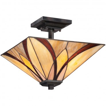 Close-Fit Ceiling Light 35.6cm
