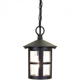 Outdoor Pendant Light 15cm