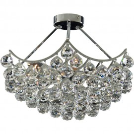 Close-Fit Ceiling Light 46cm