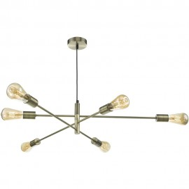 Ceiling Light 96cm