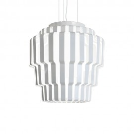 Pallas Pendant Light 76cm With 6m Cord