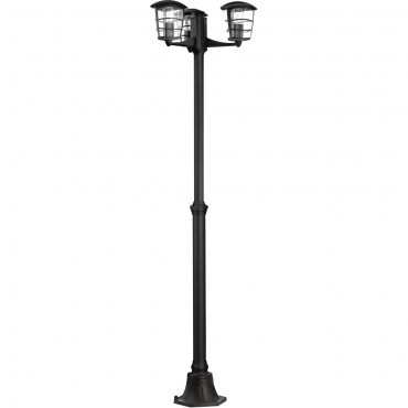 Outdoor Lamp Post 180cm