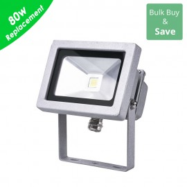 10w LED Cool White Floodlight