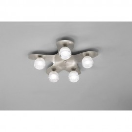 Flush Ceiling Light 38cm