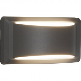 Outdoor LED Up/Down Wall Light