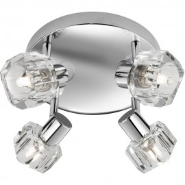 LED Spotlight Cluster 21cm