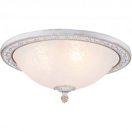 Flush Ceiling Light 36cm