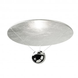 Single Flush LED Ceiling Light 51.4cm