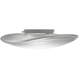 Loop Close-Fit LED Ceiling Light