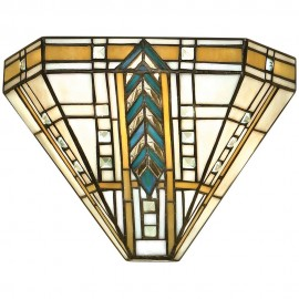 Tiffany Wall Light 31cm