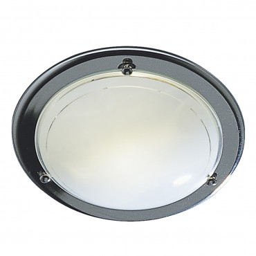 Flush Ceiling Light 31cm