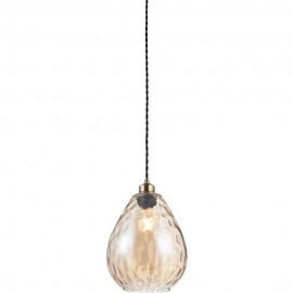 Easy-Fit Pendant Light 22cm