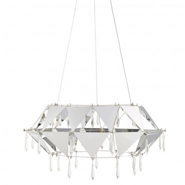 LED Pendant Light 60cm