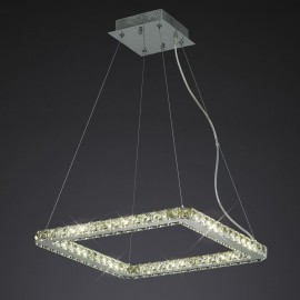 LED Pendant Light 47cm
