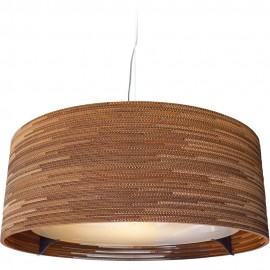 Drum Pendant Light 92cm