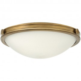Flush Ceiling Light 55.9cm