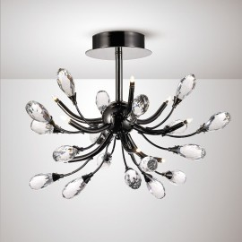 Close-Fit Ceiling Light 50cm