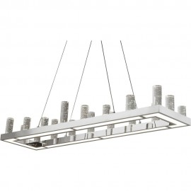 LED Pendant Light 89cm