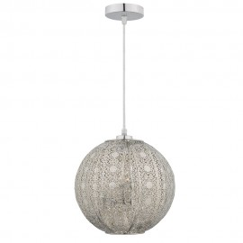 Easy-Fit Pendant Light 25cm