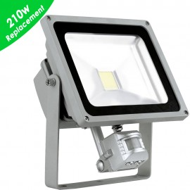 Outdoor 30w LED Security Floodlight 22.5cm