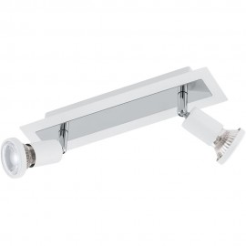 LED Twin Spotlight 30cm