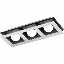 LED Flush Ceiling Light 37cm