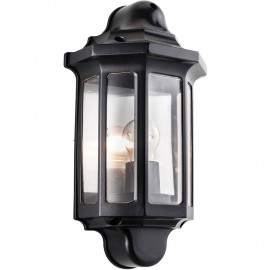 Outdoor Wall Light 21.5cm