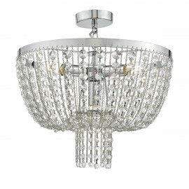 Close-Fit Ceiling Light 40cm