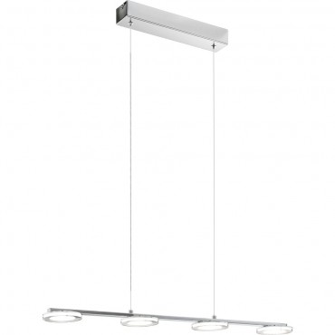 LED Pendant Bar 77.5cm