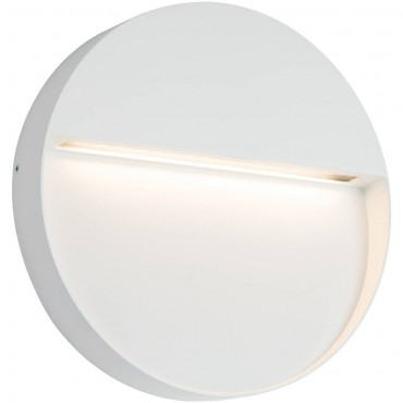 Outdoor LED Wall Light 21.5cm