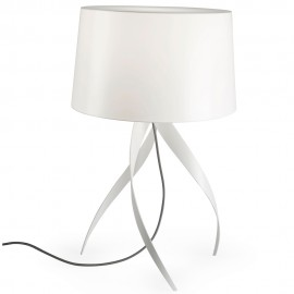 Medusa Table Lamp 75cm