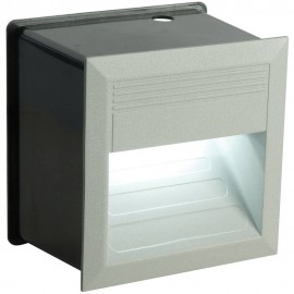 Outdoor LED Step & Brick Light 14cm