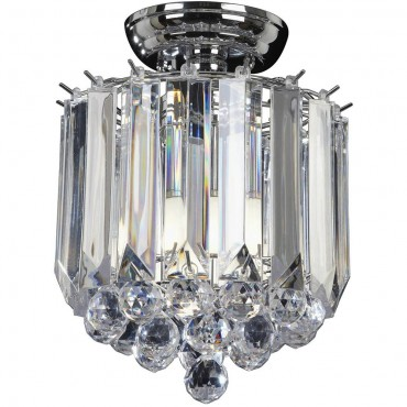 Close-Fit Ceiling Light 23cm