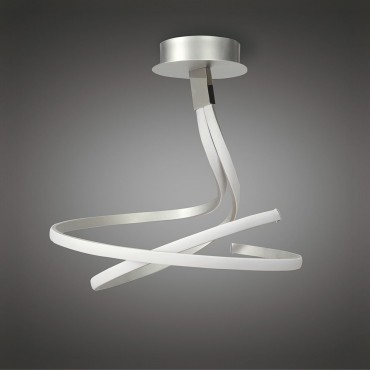 Close-Fit LED Ceiling Light 53cm