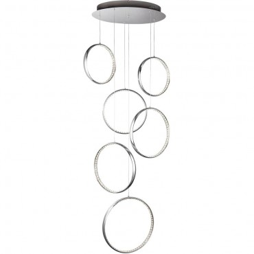 LED Pendant Light 46cm