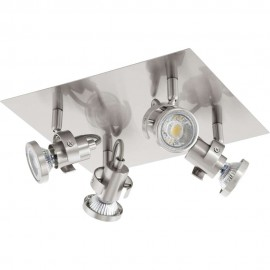 LED Spotlight Cluster 24cm