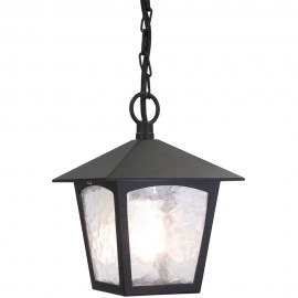 Outdoor Pendant Light 18.5cm