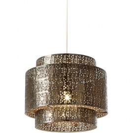 Easy-Fit Pendant Light 28cm