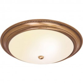 Flush Ceiling Light 43cm