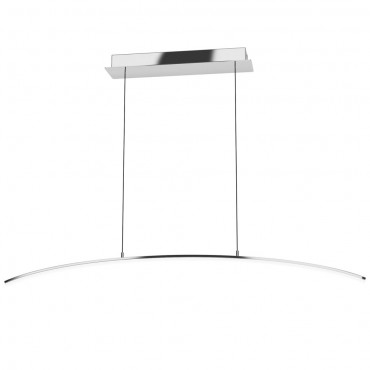 LED Pendant Bar 90cm