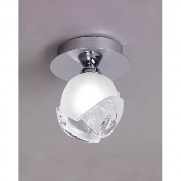 Decorative Flush Mount 10cm