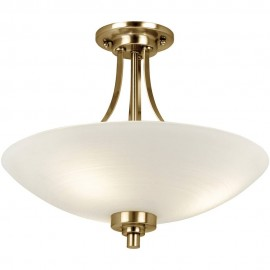 Close-Fit Ceiling Light 41cm
