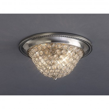 Flush Ceiling Light 39cm