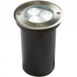 Outdoor LED Ground Light 10.5cm
