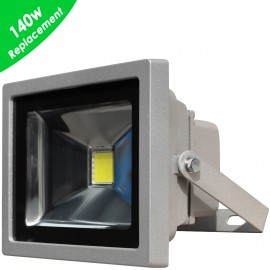 20w LED Cool White Floodlight