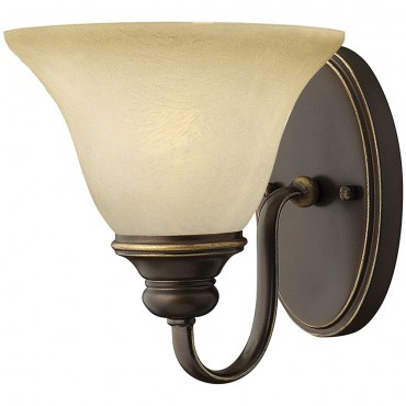 Wall Light 21.6cm