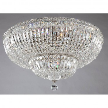 Flush Ceiling Light 60.5cm
