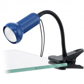Clip-On Desk Lamp 30cm